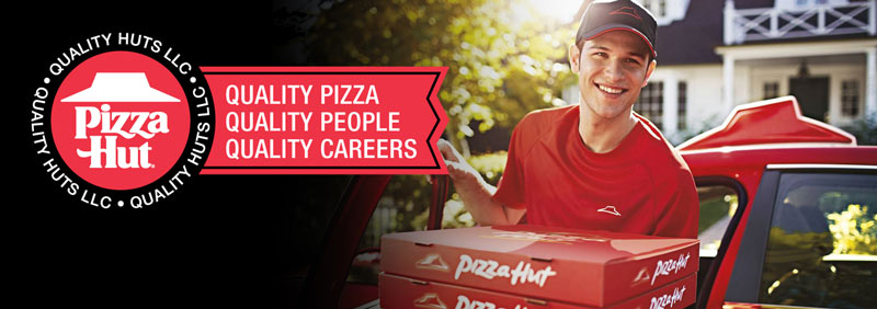 Quality Pizza, Quality People, Quality Careers