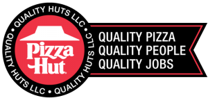 Pizza Hut, Quality Jobs Logo