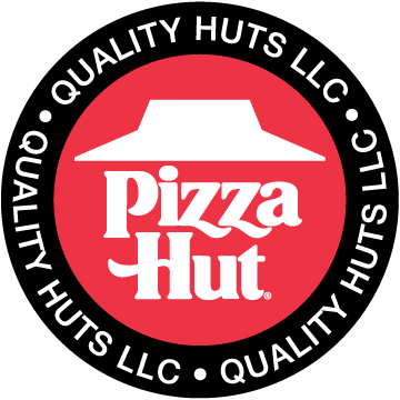 Quality Huts logo- Pizza Hut
