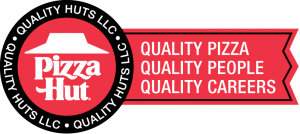 QualityHuts - Pizza Hut Logo