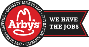 Arby's - We have the Jobs Logo